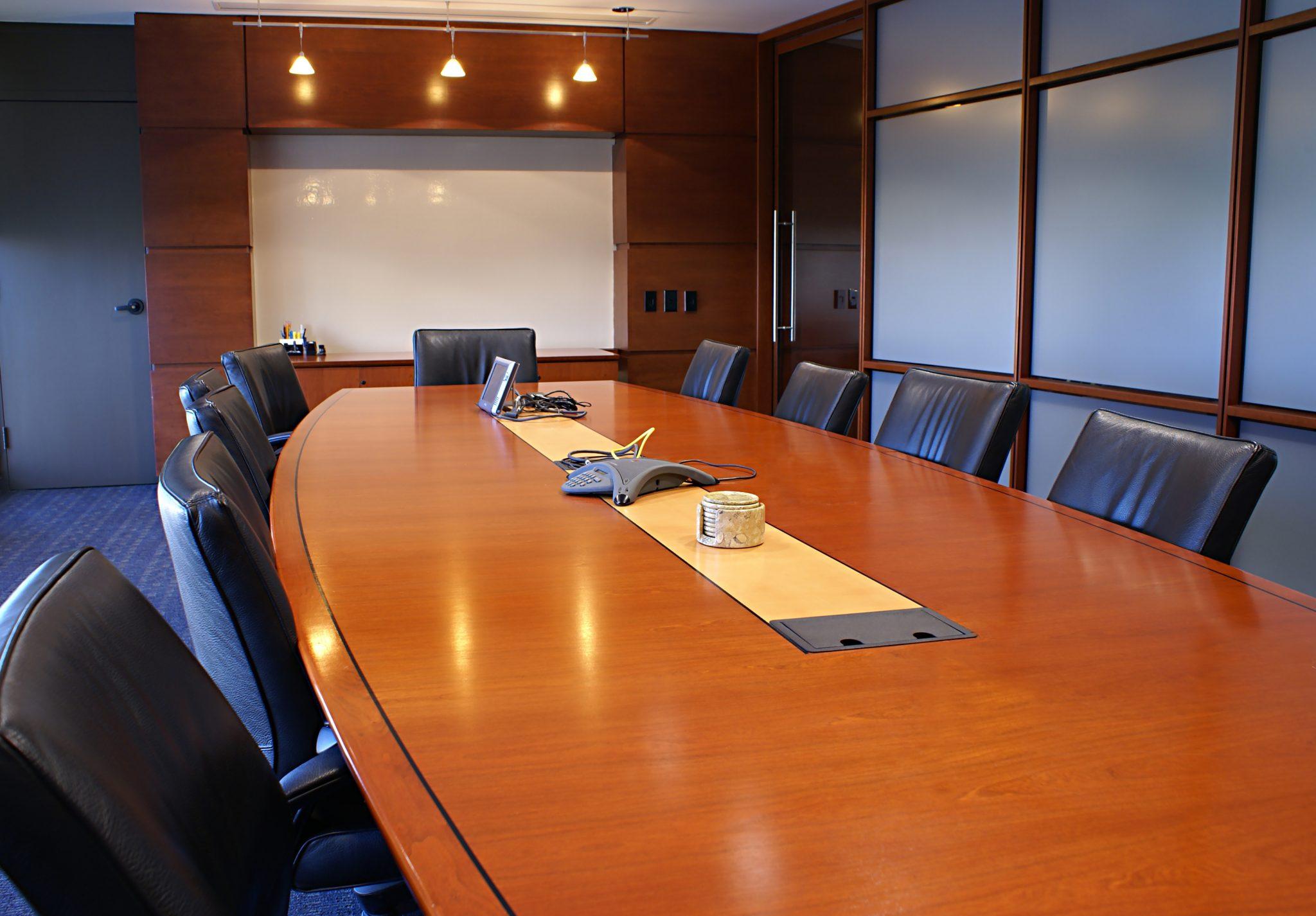 Folgate Board