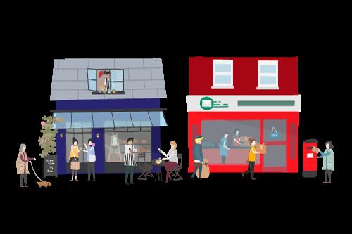 Acturis Shops