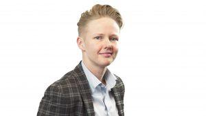 Lauren Wicks Folgate Insurance