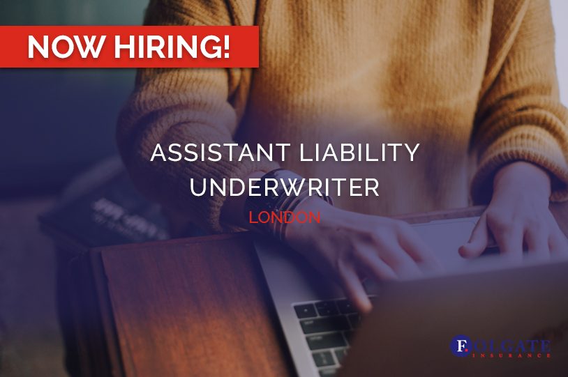 Assistant-Liability-Underwriter