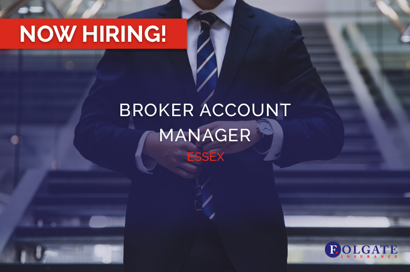 Broker-Account-Manager