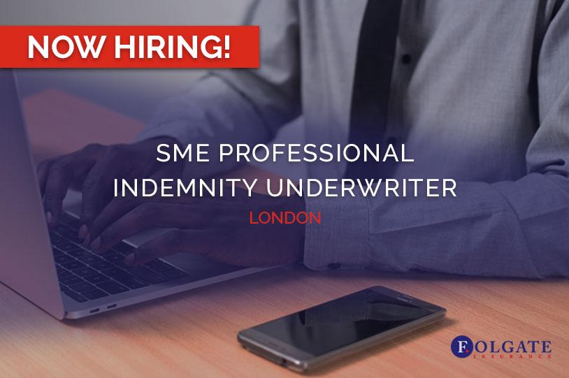SME-PI-Underwriter